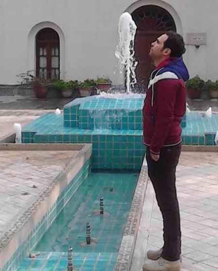 بیوگرافی عادل دانتیسم 4 بیوگرافی عادل دانتیسم نویسنده ایرانی