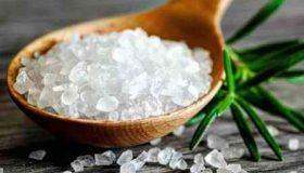 تحقیق نمک خوراکی چگونه تهیه میشود (1)