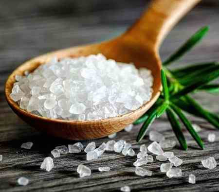 تحقیق نمک خوراکی چگونه تهیه میشود 1 تحقیق نمک خوراکی چگونه تهیه میشود