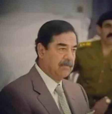 حکومت صدام چه سالی سقوط کرد
