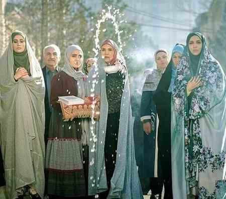 خلاصه داستان سریال حوالی پاییز از شبکه سه 5 خلاصه داستان سریال حوالی پاییز از شبکه سه