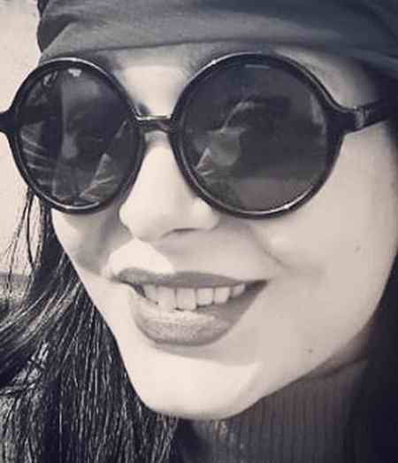 سانیا سالاری بازیگر سریال میکائیل کیست (1)