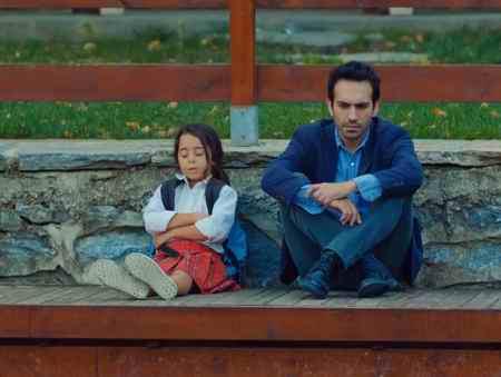 عکس بازیگران سریال ترکی دخترم (8)