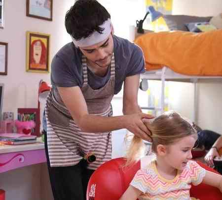 عکس بازیگران سریال ترکی عشق فرشته ها 8 عکس بازیگران سریال ترکی عشق فرشته ها