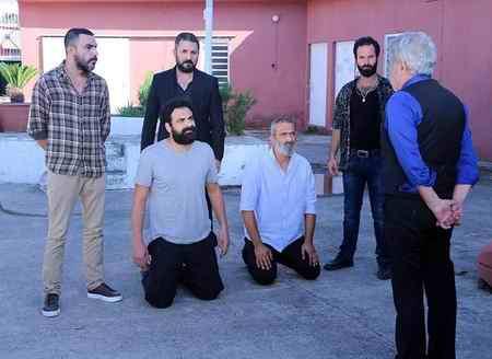 عکس بازیگران سریال ترکی نفس به نفس 1 عکس بازیگران سریال ترکی نفس به نفس