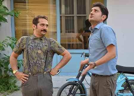 عکس بازیگران سریال ترکی پرنده خوش اقبال 9 عکس بازیگران سریال ترکی پرنده خوش اقبال
