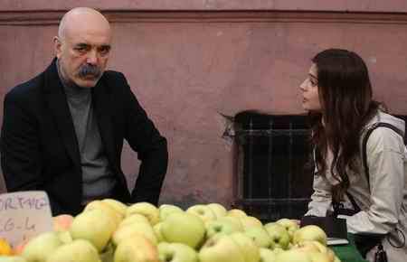 عکس بازیگران سریال ترکی گودال 4 عکس بازیگران سریال ترکی گودال