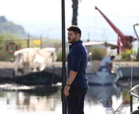 عکس بازیگران سریال ترکی یک امید کافیست (12)