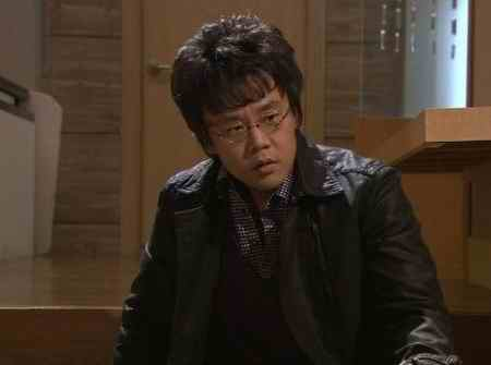 عکس بازیگران سریال کره ای تو زیبایی (2)