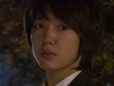 عکس بازیگران سریال کره ای تو زیبایی (6)