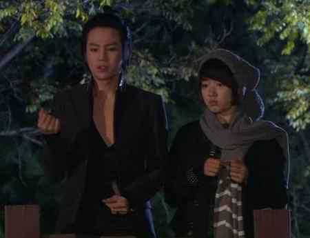 عکس بازیگران سریال کره ای تو زیبایی (8)