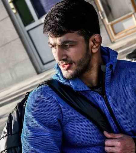 فیلم شکست خوردن حسن یزدانی از دیوید تیلور مسابقات جهانی بوداپست 2018