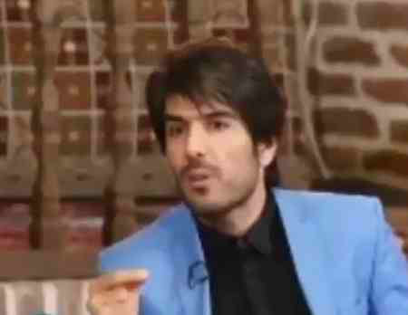 فیلم کامل مصاحبه دکتر سایان با رضا رشیدپور در حالا خورشید