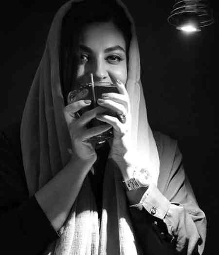لیلا ایرانی بازیگر در حاشیه کیست + بیوگرافی (1)