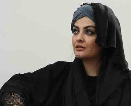 لیلا ایرانی بازیگر در حاشیه کیست + بیوگرافی (4)