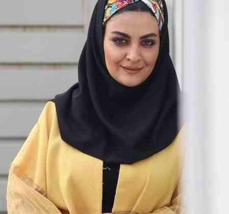 لیلا ایرانی بازیگر در حاشیه کیست + بیوگرافی (6)