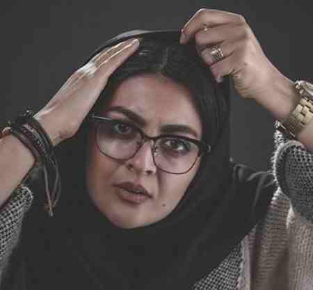 لیلا ایرانی بازیگر در حاشیه کیست + بیوگرافی (7)