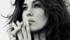 ماجرای تبریک تولد مونیکا بلوچی در اینستاگرام جواد کاظمیان