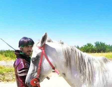 محمد حسین پور کیست + بیوگرافی دکتر سایان (5)