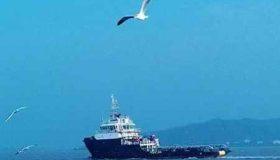 چرا کشتی زیر آب نمیرود (1)