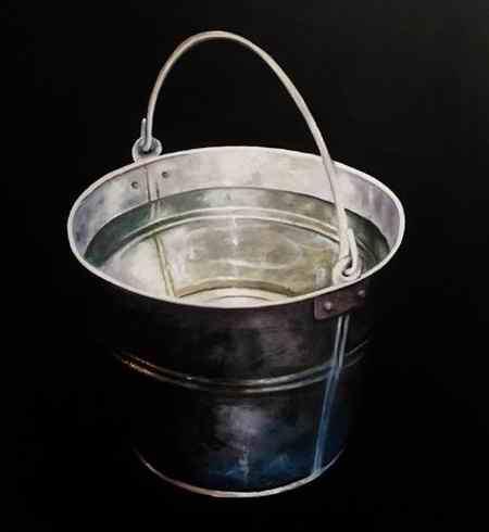 یک سطل آب 10 لیتری و یک سطل آب 3 لیتری داریم چگونه از رودخانه 8 لیتر آب برداریم؟ یک سطل آب 10 لیتری و یک سطل آب 3 لیتری داریم چگونه از رودخانه 8 لیتر آب برداریم؟