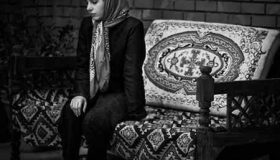 آیا مهران با عاطفه در سریال حوالی پاییز ازدواج میکند