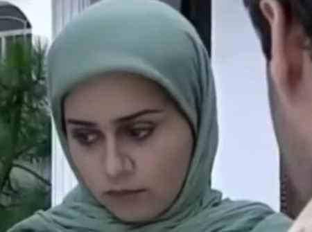 بازیگر نقش نگار در سریال خط قرمز کیست (1)