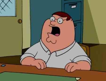 خلاصه داستان انیمیشن Family Guy + عکس و قسمت آخر (1)