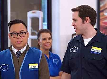 عکس بازیگران سریال آمریکایی Superstore 2 عکس بازیگران سریال آمریکایی Superstore