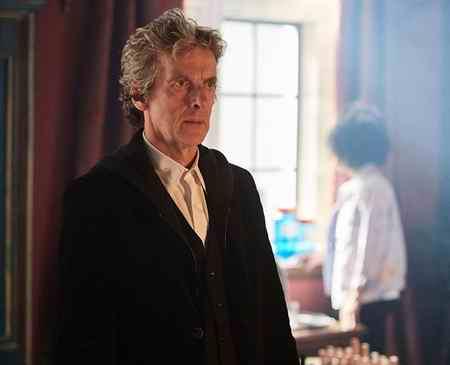 عکس بازیگران سریال Doctor Who خلاصه داستان 6 عکس بازیگران سریال Doctor Who + خلاصه داستان