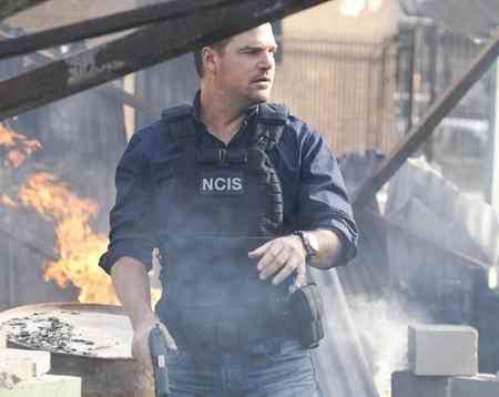 عکس بازیگران سریال NCIS Los Angeles + خلاصه داستان قسمت آخر (1)