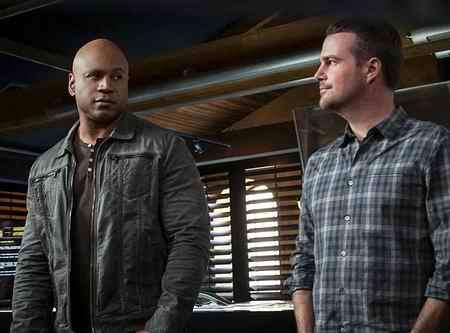 عکس بازیگران سریال NCIS Los Angeles خلاصه داستان قسمت آخر 5 عکس بازیگران سریال NCIS: Los Angeles + خلاصه داستان قسمت آخر