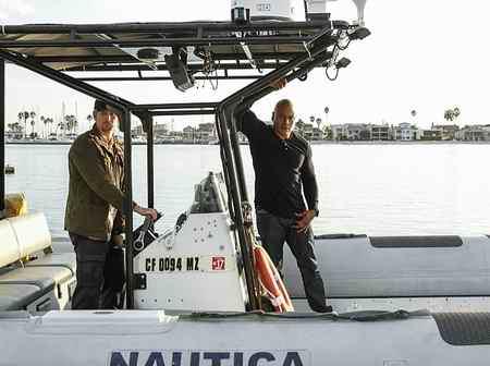 عکس بازیگران سریال NCIS Los Angeles + خلاصه داستان قسمت آخر (7)