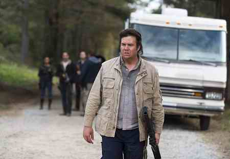 عکس بازیگران سریال The Walking Dead (11)