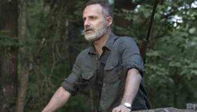 عکس بازیگران سریال The Walking Dead (4)