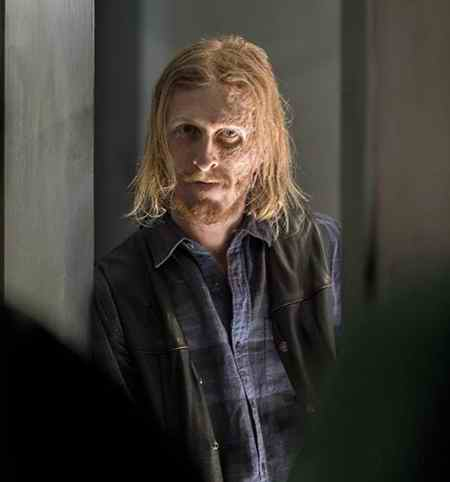 عکس بازیگران سریال The Walking Dead (5)