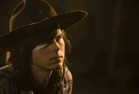 عکس بازیگران سریال The Walking Dead (7)