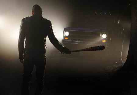 عکس بازیگران سریال The Walking Dead (8)