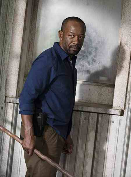 عکس بازیگران سریال The Walking Dead (9)