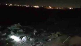 فیلم گزارش 300 سگی که در اهواز سوزانده شد