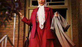 بازیگر نقش یاسمن در سریال لحظه گرگ و میش