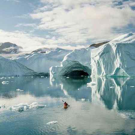 بزرگترین جزیره جهان چه نام دارد