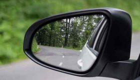 در جاده های مارپیچ از چه آیینه ای استفاده می شود