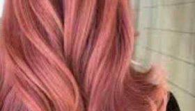 رنگ موی سال ۹۸ چه رنگی است