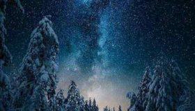 ستاره ها در روز کجا هستند و چرا در روز نمی توانیم آنها را ببینیم
