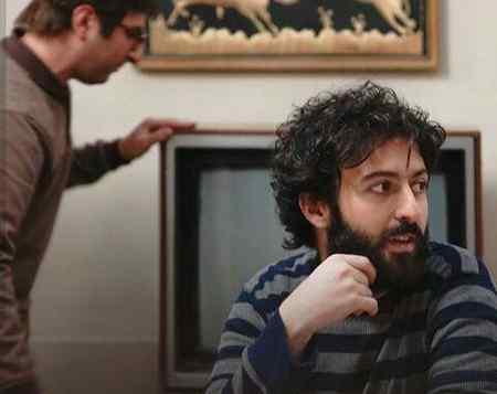 عکس بازیگران سریال لحظه گرگ و میش