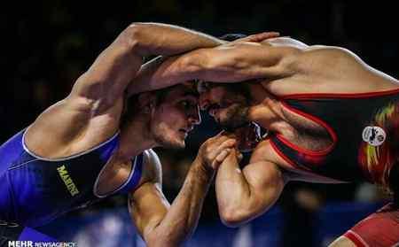 چه رشته های ورزشی در المپیک وجود دارد