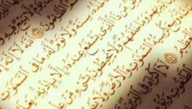 کدام سوره با بسم الله شروع نمی شود