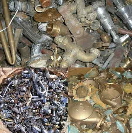 بازیافت زباله های فلزی چه فایده هایی دارد و به چه روش هایی انجام می شود