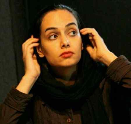 بازیگر نقش سیما در سریال لحظه گرگ و میش
